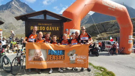 Energy4All Jenske Forza4Jenske