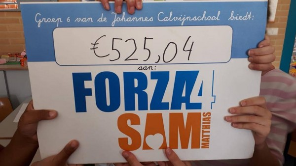 Groep6JCL Energy4All Forza4Sam 2