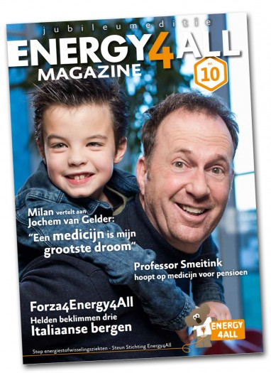 Energy4All Magazine10 cover
