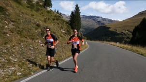 Forza4Energy4all 2017 Hardlopen Gavia