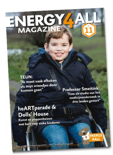 Energy4AllMagazine11 cover