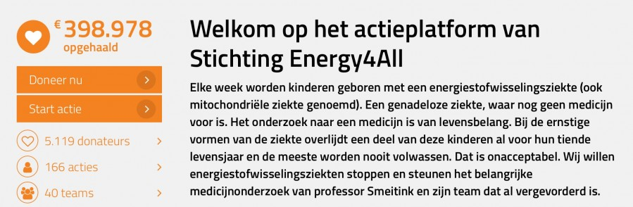 Actieplatform Stichting Energy4All 18okt2019