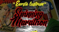 RU4ENERGY Spinningmarathon