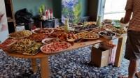 Mediterraan Koken, Eten & Daten