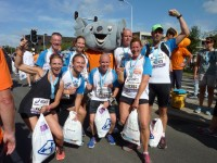 Dam tot Damloop 2018 voor Energy4All