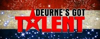 Voorronde voortgezet onderwijs - Deurne's got talent