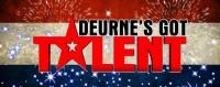 Voorronde basisschool Deurne's got talent