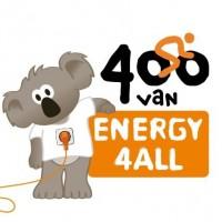 Trainingsrit 1 - De 400 van Energy4All