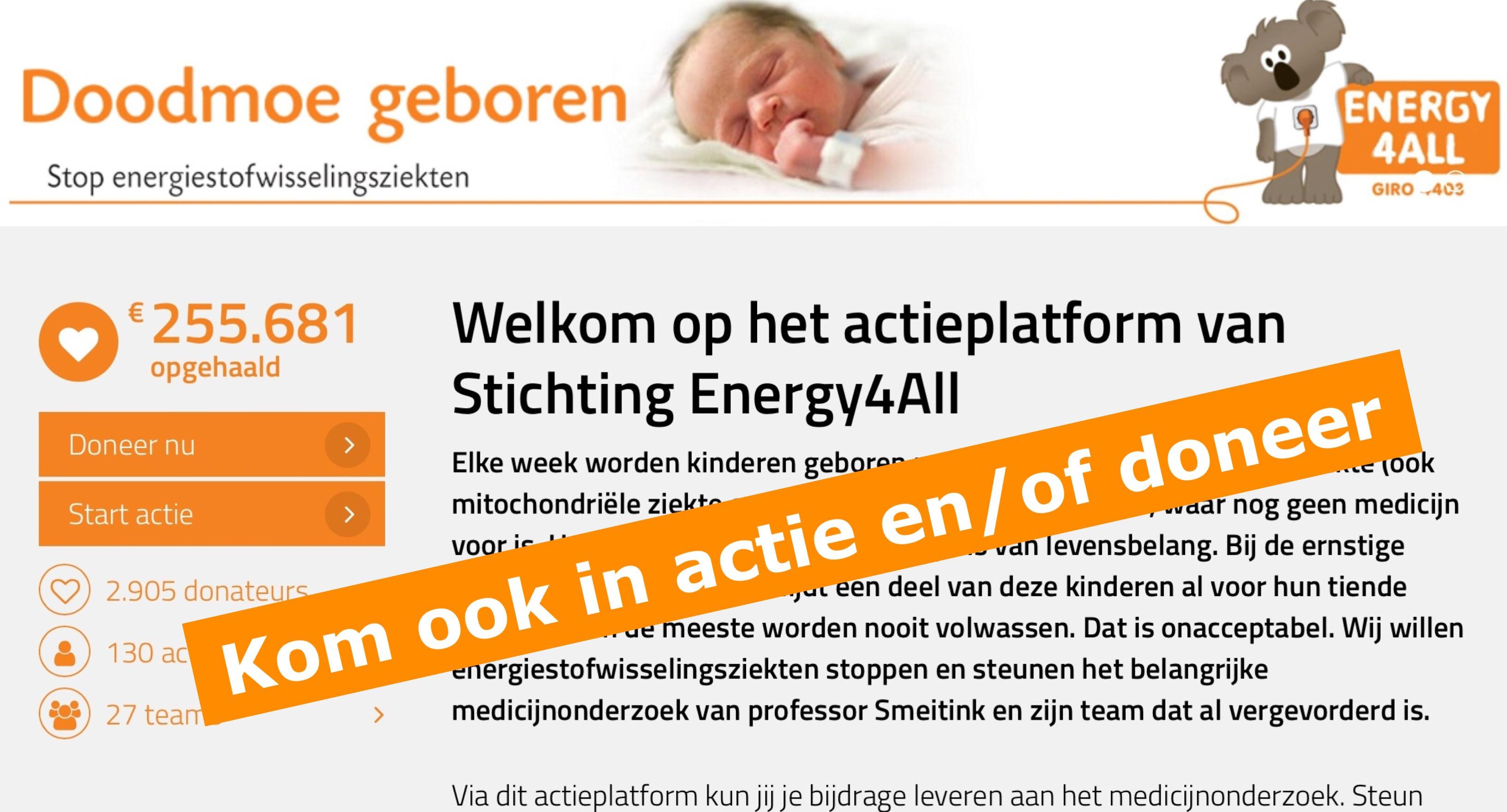 Actieplatform-Stichting-Energy4All
