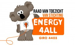 RaadVanToezicht Stichting Energy4All metLogo